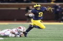 Michigan football hammers Wisconsin Badgers in all facets, 38-13