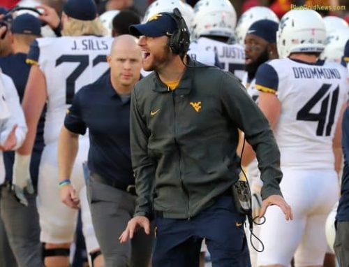 Grading The Mountaineers: Iowa State Report Card