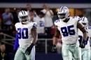 Cowboys news: David Irving's debut, DeMarcus Lawrence questionable, Jaguars/Cowboys preview