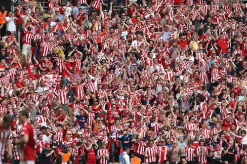 We need YOU to help us celebrate Stoke City's iconic anniversary