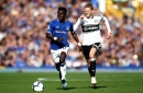 Everton FC sweating on the fitness of key player