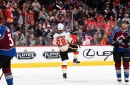 The Morning After: Flames Rally From 2 Goal Deficit