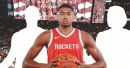 Houston cuts Bruno Caboclo, 3 other players