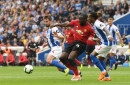 Romelu Lukaku hints at possible move away from Manchester United FC