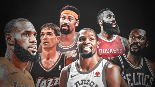 The 10 craziest NBA records that will be broken this season