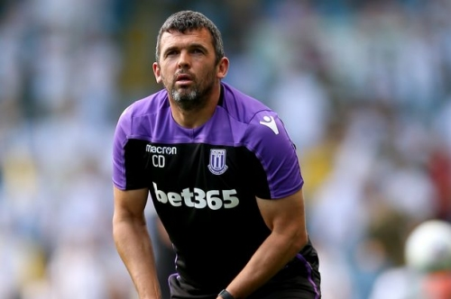Stoke City will still get a lot better, insists coach