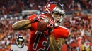 Buccaneers news: Mike Evans becomes all-time franchise leader in receiving yards