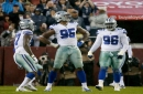 Cowboys DT David Irving set to make his season debut Sunday vs. Jacksonville; WR Brice Butler is among inactive players