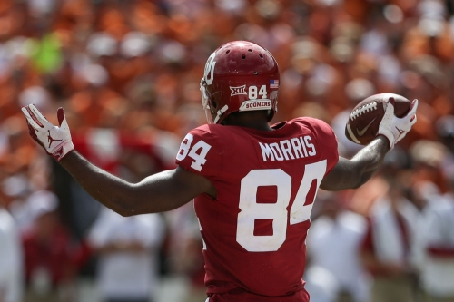 OU football: Sooners rise one spot in latest Coaches Poll