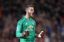 Manchester United 'prepared to make David De Gea club's highest earner' with new contract offer