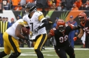 Bengals defense decimated by injuries vs. Steelers