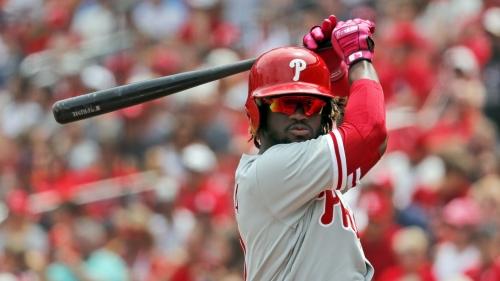 Should Phillies trade Odubel Herrera? Maikel Franco?