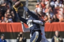 Chargers-Browns final score: Los Angeles Chargers defeat the Cleveland Browns 38-14