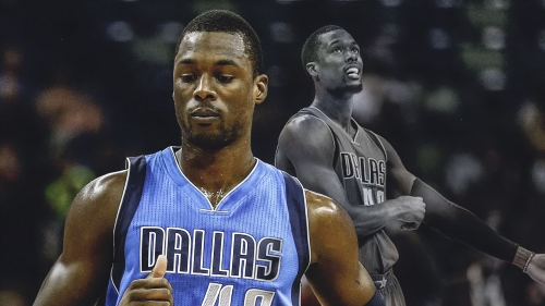 Mavs' Harrison Barnes will miss season opener vs. Suns