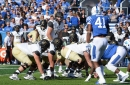 Kentucky vs. Vanderbilt: TV channel, start time, initial odds and an early prediction