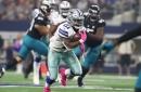 Dallas Cowboys vs Jacksonville Jaguars Open Thread