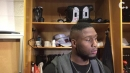 VIDEO: Carlos Dunlap talks 'insanity' after Bengals loss to Steelers