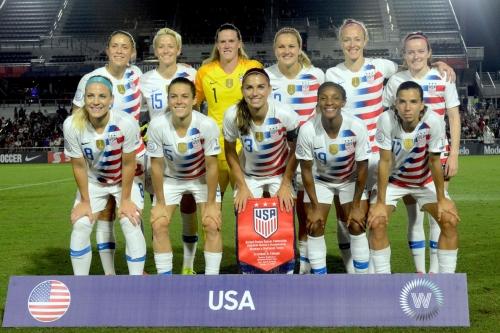 United States v. Jamaica, CONCACAF World Cup Qualification Semi-Final: Gamethread