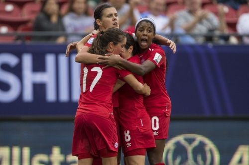 Canadian women's national team qualifies for seventh straight World Cup