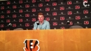 VIDEO: Dalton, Boyd on Bengals' loss to Steelers