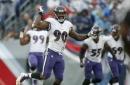 Ravens pile up team-record 11 sacks, shut out Titans 21-0