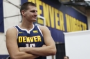 Nuggets notebook: Team sounds off on silent drill, Jokic's MMA knockout