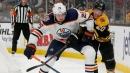 Takeaways: Oilers' nervy start raises questions over team's depth