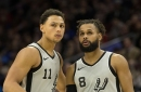 The Spurs require point guard help