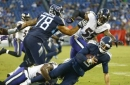 Titans shut out for 1st time since relocating to Tennessee