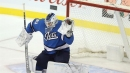 Game Wrap: Winnipeg Jets down Carolina Hurricanes in goaltender duel