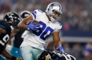 Cowboys notebook: TE Rico Gathers gets on the stat sheet again; DT Maliek Collins makes impact in return