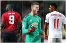 Manchester United news and transfers LIVE Romelu Lukaku hints at transfer and Rashford set for England vs Spain
