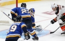Unwelcome trend continues as Blues lose again