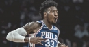 Sixers' Robert Covington feels he can be the best defender in the NBA