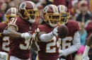 Roller-coaster Redskins in search for consistency