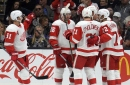 Quick Hits: The Red Wings Really Need a Win Edition