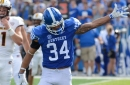 Week 7 upsets improve Kentucky's bowl predictions
