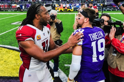 Four winners and a bunch of losers from the Arizona Cardinals 27-17 loss to the Minnesota Vikings