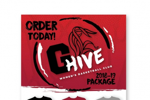 Gamecock women's basketball fans: The #GHive is waiting for you