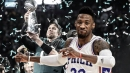 Robert Covington says Sixers motivated by Eagles winning Super Bowl