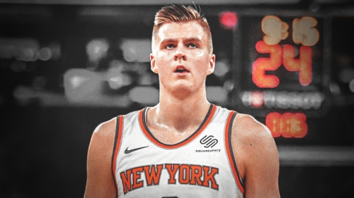 Report: Knicks' Kristaps Porzingis not expected to get extension before deadline