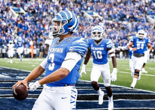 Memphis vs Missouri: TV, radio, streaming, odds, kickoff information