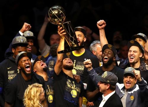 Can anyone dethrone Golden State Warriors? Will LeBron James continue Finals streak? Chris Fedor's 2018-19 NBA season predictions