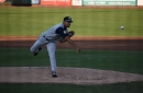 The 10 best Mets minor league pitchers I saw this year: 7