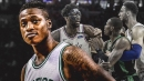 Celtics' Terry Rozier on potential rivalry with Sixers, Joel Embiid's trash talk