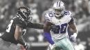 Cowboys DE DeMarcus Lawrence trolls Blake Bortles, Jaguars after blowout win
