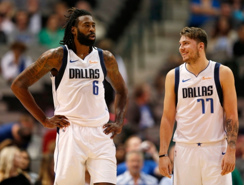 NBA 2018-19 season predictions: Can the Mavs make the playoffs in a loaded Western Conference?