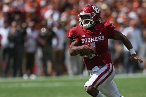 OU football: Time for Sooners' game against Kansas State announced