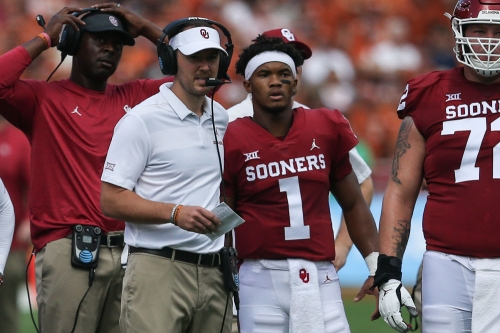 OU football: Lincoln Riley sees 'light at end of tunnel' for defense, 3 takeaways from weekly press conference (TCU)