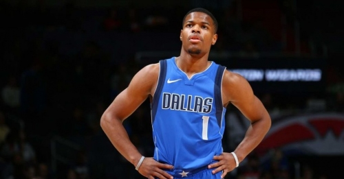The Mavs want Dennis Smith Jr. in Dallas long-term